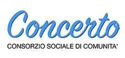 Concerto - Consorzio sociale di comunità