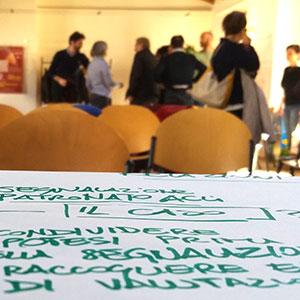 """Progetto """"Rigenerare Comunità e Abitare verso Human Technopole"""" (RICA) Bollate"""