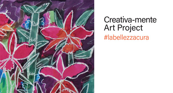 "E' pronto il ""catalogo"" finale del progetto Creativa-mente art project"