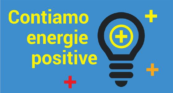 Nel Bollatese Contiamo energie positive