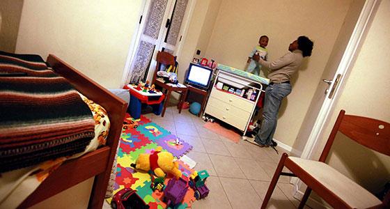 """Il valore della relazione educativa: l'educatore nel servizio di housing sociale """"Rete Appartamenti""""."""