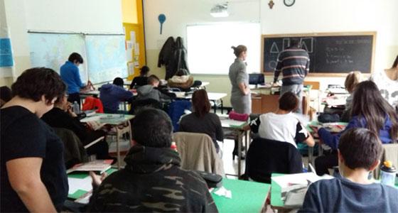 Rho: prevenzione a scuola attraverso lo sportello pedagogico. Quattro domande alla professoressa Lapalomenta.