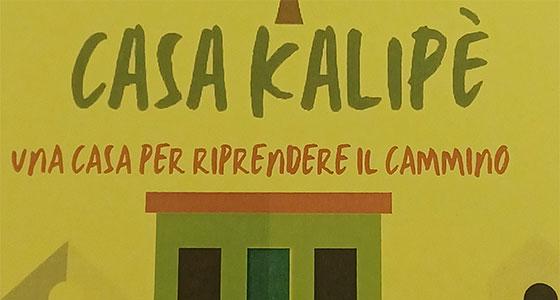 Inaugurata Casa Kalipè a Bollate: per contrastare l'emarginazione sociale