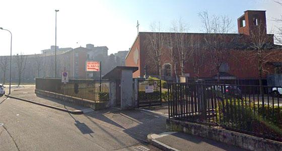 La domus del Sant'Anna a Busto e la sua riapertura (progetti 2.0 per i numeri dispari che incontriamo ogni giorno)